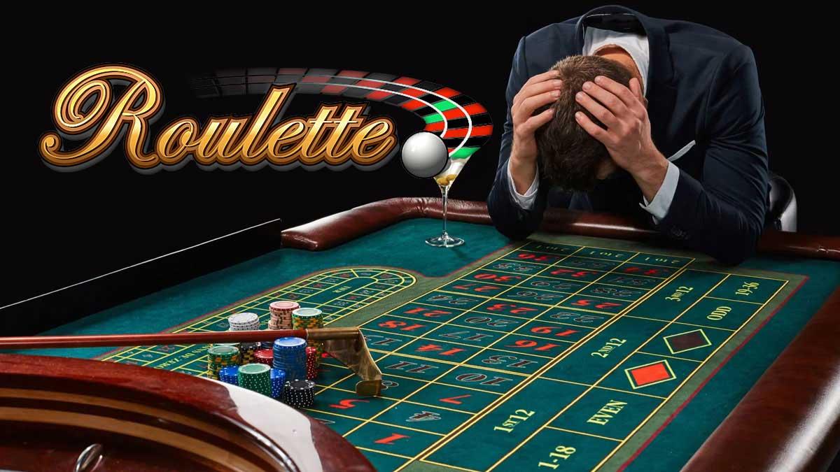 Kebiasaan Buruk Yang Membuat Pemain Roulette Kehilangan Uang