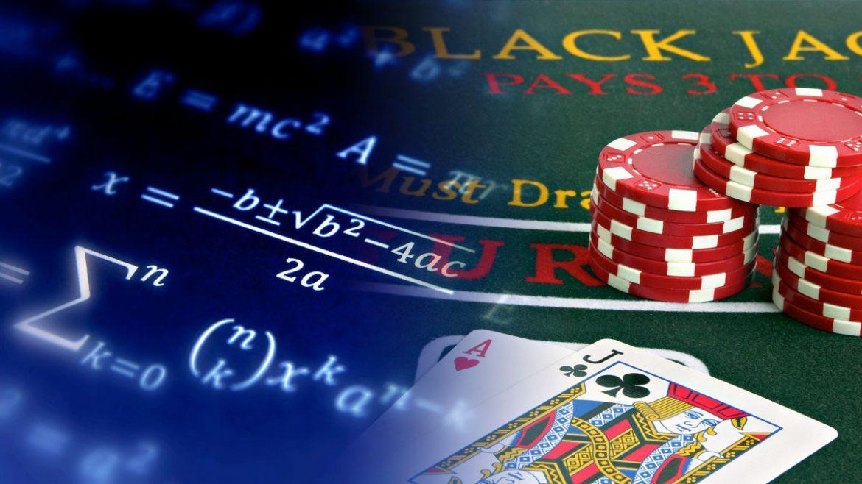 Bagaimana Pemain Casino Online Dapat Menggunakan Matematika untuk Menang